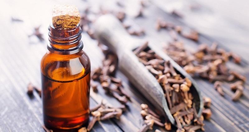Sử dụng dầu đinh hương cải thiện chứng răng nhạy cảm