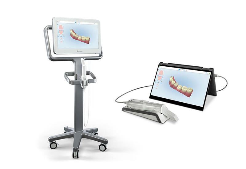 Phác đồ điều trị được thể hiện bằng hình ảnh 3D