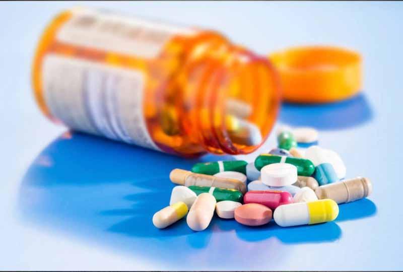 Sử dụng thuốc kháng sinh điều trị viêm nhiễm nha chu
