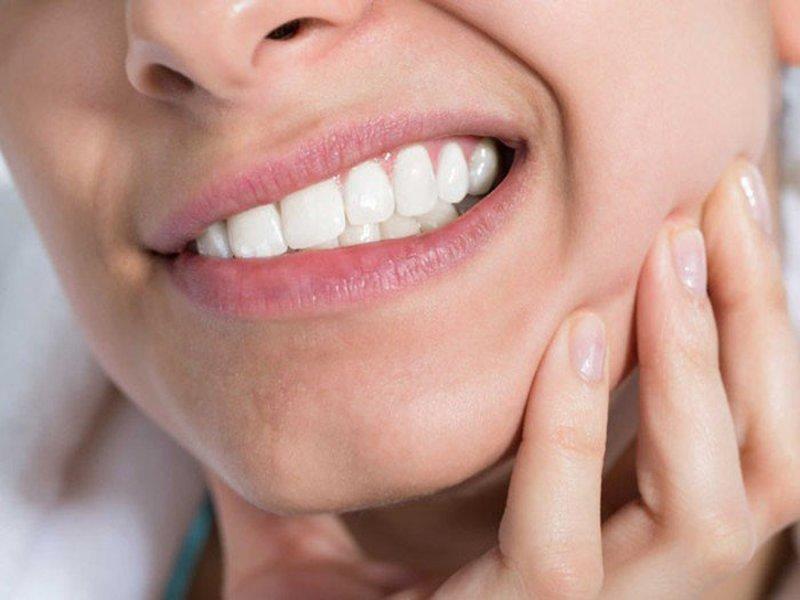 Có rất nhiều nguyên nhân dẫn đến tình trạng áp xe răng số 7
