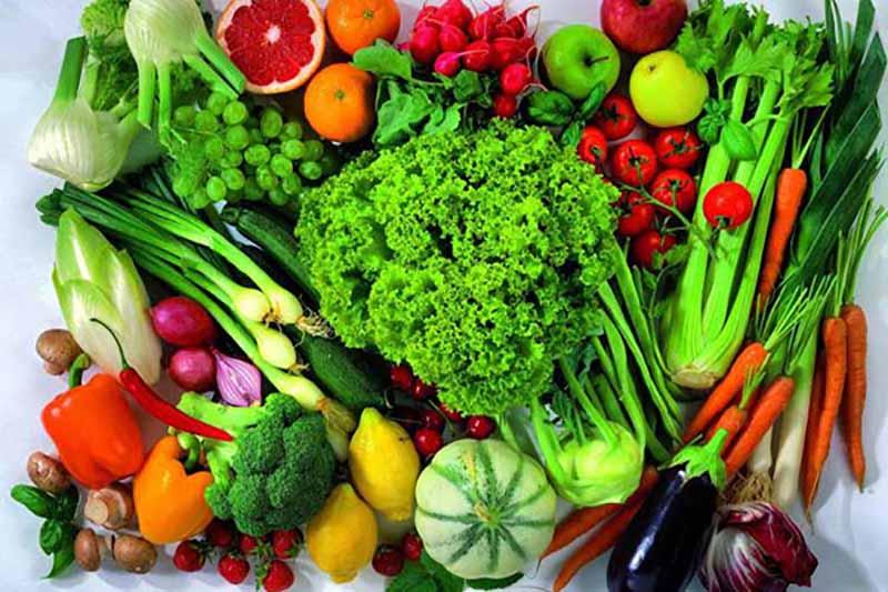 Người bị viêm lợi nên ăn gì? Câu trả lời là các loại rau giàu chất xơ