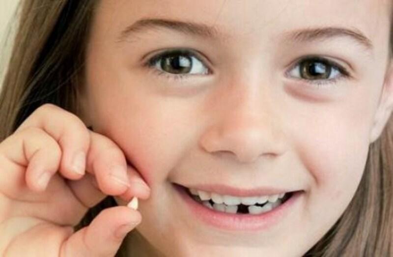 việc thay răng sữa đúng thời điểm là rất quan trọng, quyết định đến hàm răng vĩnh viễn sau này