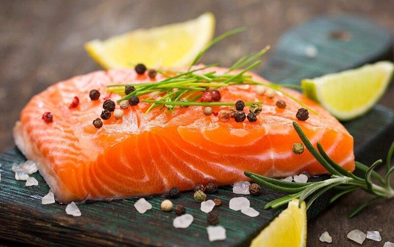 Bệnh viêm nha chu nên ăn gì không thể thiếu axit béo omega-3