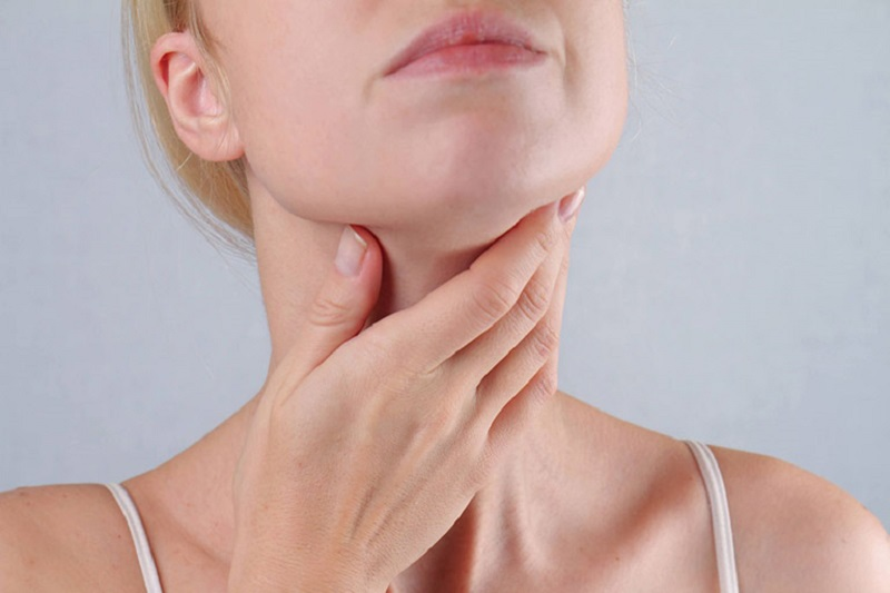 Sâu răng nổi hạch do vi khuẩn tích tụ lâu ngày gây ra