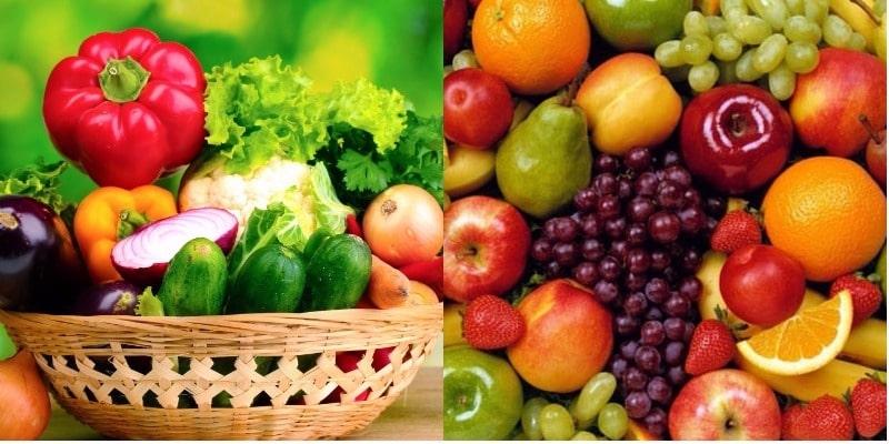 Xây dựng một chế độ dinh dưỡng hợp lý nhất