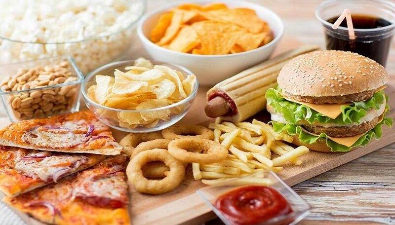 Bệnh nhân bị viêm nha chu nên hạn chế sử dụng các thực phẩm có hàm lượng đường