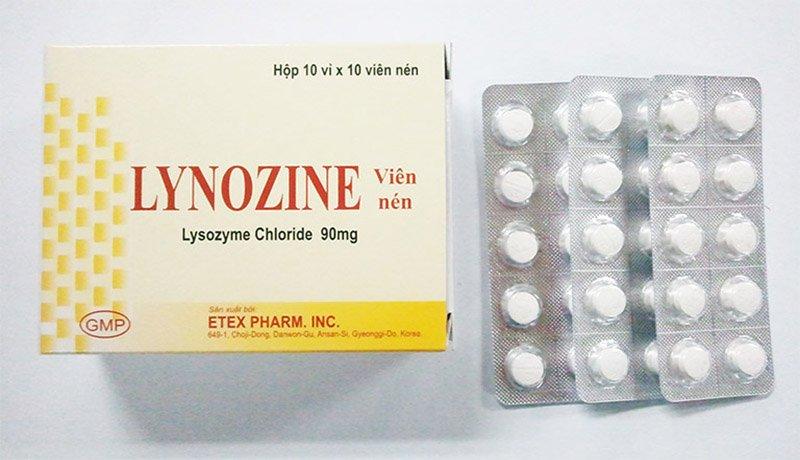 Top 11 loại thuốc trị viêm nha chu được tin dùng
