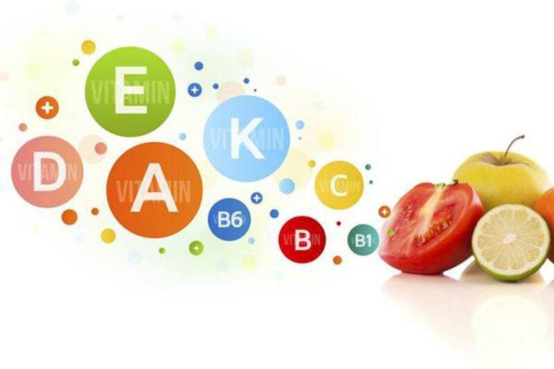 Cần bổ sung các loại vitamin để điều trị viêm lợi triệt để