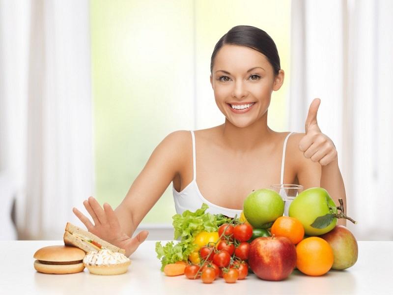 Chế độ dinh dưỡng cho người viêm nha chu rất quan trọng