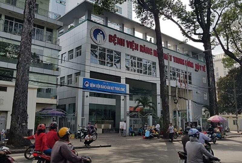 Đây là bệnh viện được nhiều người lựa chọn điều trị bệnh về răng miệng