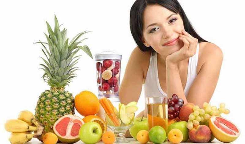 Một chế độ ăn uống lành mạnh sẽ giúp người bệnh tăng sức đề kháng, chống lại các vi khuẩn sâu răng.