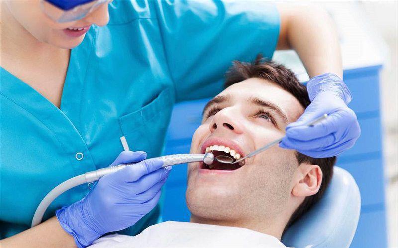 Hãy đến nha khoa để điều trị các bệnh lý về răng miệng