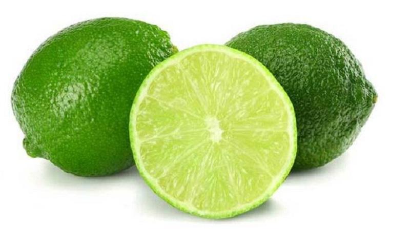 Chanh tươi giúp cải thiện mùi hôi miệng và đau nhức răng rất tốt