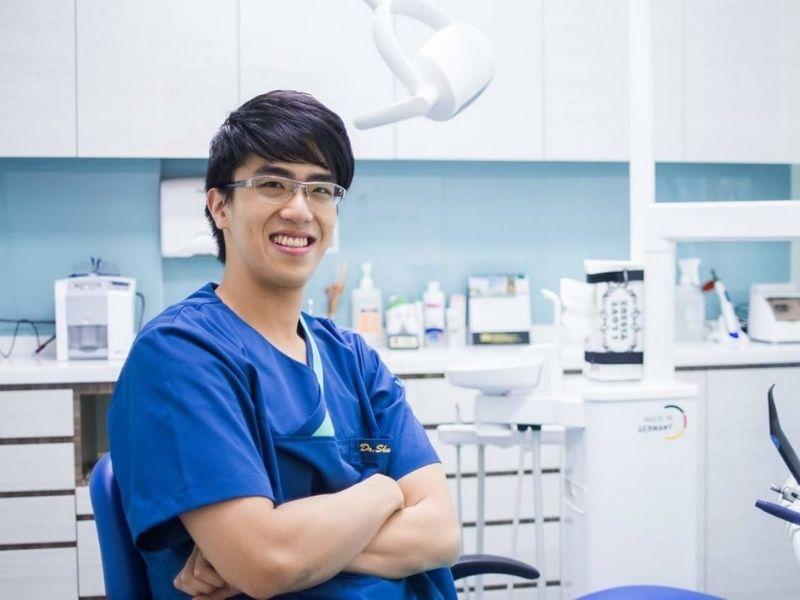 Nha khoa Rạng Ngời là địa chỉ làm răng sứ uy tín khu vực Đà Nẵng