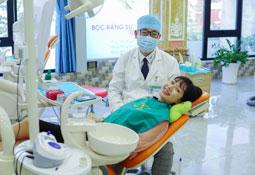 Trải nghiệm Dịch vụ Nha khoa Trẻ em TOÀN DIỆN tại Trung tâm Nha khoa trẻ em Vidental Kid