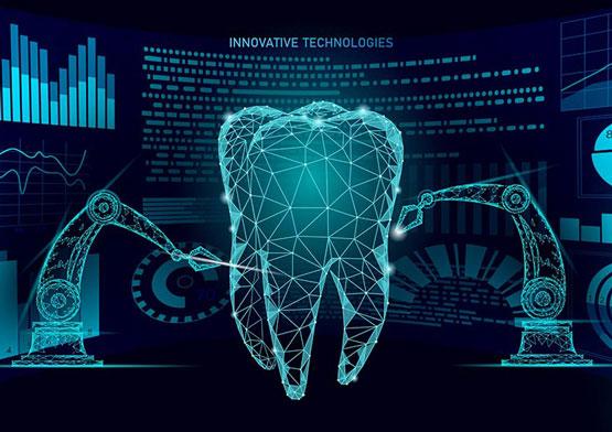 Xu hướng ứng dụng công nghệ nha khoa 4.0 trong điều trị và thẩm mỹ | VTV.VN