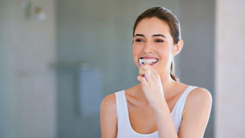 Một số lưu ý khi chăm sóc răng miệng